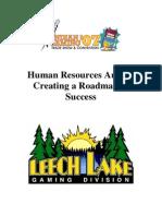 Human Resource Audits GOOD