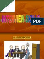 Interview. Skills & g.d.-1
