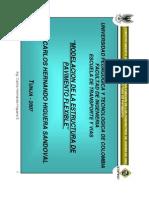 Estructura Pav Flexible 2010