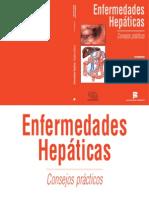 Enfermedades Hepaticas - Consejos Prácticos Aeeh 2007