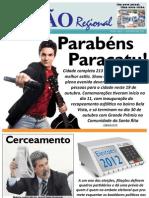 JORNAL VISÃO REGIONAL - NOVEMBRO - EDIÇÃO 85