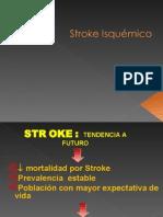 Manejo Del Stroke Agudo - Cursada Tornú