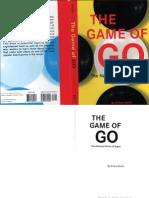 [Go Baduk Igo Weiqi] Arthur Smith_The Game of GO