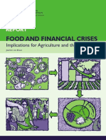Von Braun - Food and Financial Crises (2008)