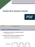 C4-GestionMemoireCentrale