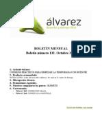 BoletinCazan132Octubre11