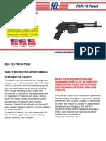 Plr 16 Manual