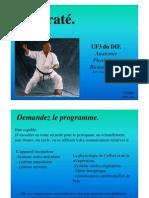 Anatomie Physiologie et Biomécanique pour le DIF, de Philippe Dulou