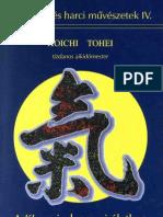 Koichi Tohei - A KI a mindennapi életben