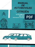 Manual de automoviles citroen