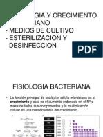 Clase 2 Fisiologia y Crecimiento Bacteria No Nuevo