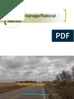 06 Rural Drainage