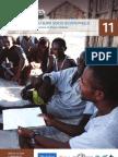 11. BV Socio Economic Monitoring FRENCH A5 Handbook