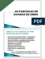02_capacitacion Actas Parciales de Obra