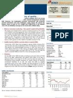 ICICIdirect HDFCBank Report