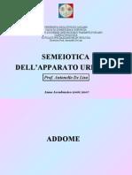 Semeiotica App