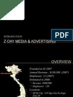 Z-day Media Company