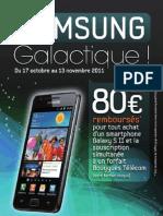ODR Galaxy S II