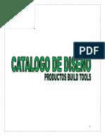 Catalogo de diseño