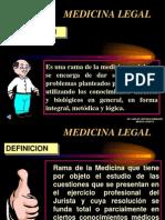 II. LESIONOLOGIA I