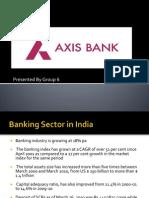 Team 6 -Axis Bank