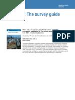 HSE Asbestos the Survey Guide