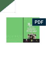 Manual de Derechos Laborales en El Salvador