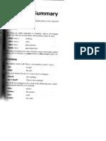 16 - Structure Summary