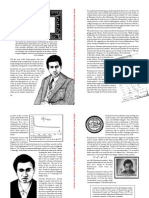 S.Ramanujan- Indian Scientist