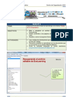 ExeLearning - Guía de Trabajo 2