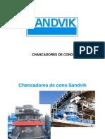 CHANCADORES