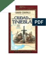 Eddings, David - Cronicas de Belgarath 5 - La Ciudad de Las Tinieblas