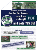 Yes on Issue 96