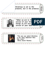 Planning Tabs PDF