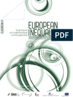 European Inequalities - Social Inclusion and Income Distribution in the European Union