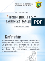 BRONQUIOLITISSS