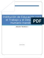 Ingles Modulo Instructivo I
