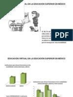 EDUCACIÓN SUPERIOR A DISTANCIA