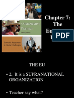 Comparative - Eu Part 1 Ppt