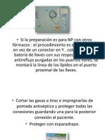 Parenteral fRMa Lab