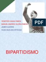 bipartidismo