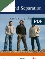 Men & Separation