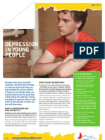Youth - And Depression