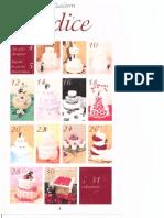 revistas de confeitaria