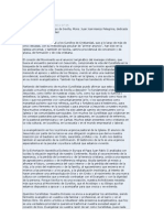 Carta Pastoral