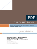 Tubos Metalicos