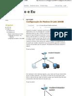 Meu Micro e Eu_ Configuração do Modem D-Link 2640B