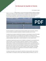 Breve Monografía Municipal de Zapotlán el Grande