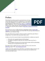 Lisp Primer