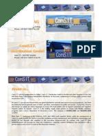 ComS.I.T. Presentation PwR-English
